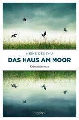 Das Haus am Moor (eBook, ePUB)