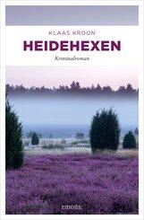 Heidehexen (eBook, ePUB)