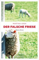 Der falsche Friese (eBook, ePUB)