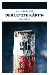 Der letzte Käpt'n (eBook, ePUB)