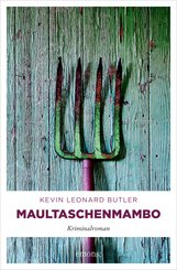 Maultaschenmambo (eBook, ePUB)