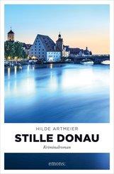 Stille Donau (eBook, ePUB)