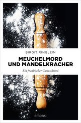Meuchelmord und Mandelkracher (eBook, ePUB)