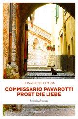 Commissario Pavarotti probt die Liebe (eBook, ePUB)