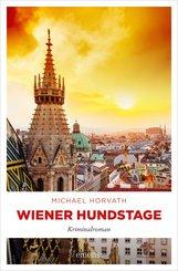 Wiener Hundstage (eBook, ePUB)