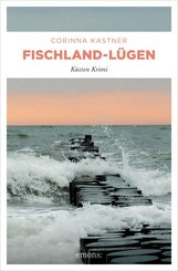 Fischland-Lügen (eBook, ePUB)