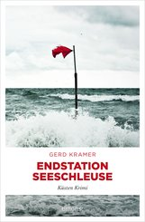Endstation Seeschleuse (eBook, ePUB)