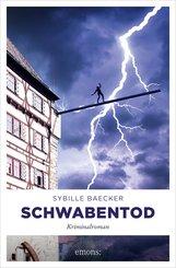 Schwabentod (eBook, ePUB)
