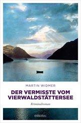 Der Vermisste vom Vierwaldstättersee (eBook, ePUB)