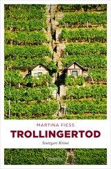Trollingertod (eBook, ePUB)