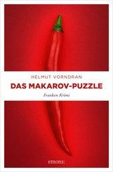 Das Makarov-Puzzle (eBook, ePUB)
