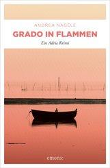 Grado in Flammen (eBook, ePUB)