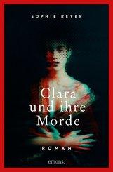 Clara und ihre Morde (eBook, ePUB)