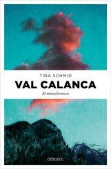 Val Calanca (eBook, ePUB)