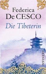 Die Tibeterin (eBook, ePUB)