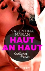 Haut an Haut (eBook, ePUB)