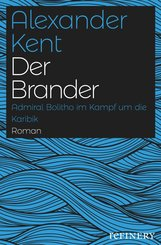 Der Brander (eBook, ePUB)
