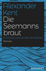Die Seemannsbraut (eBook, ePUB)