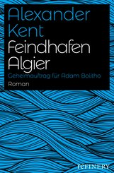 Feindhafen Algier (eBook, ePUB)