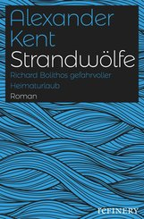 Strandwölfe (eBook, ePUB)