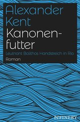 Kanonenfutter (eBook, ePUB)