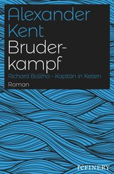 Bruderkampf (eBook, ePUB)