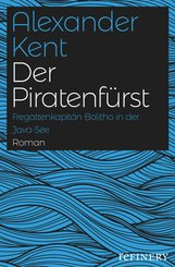 Der Piratenfürst (eBook, ePUB)