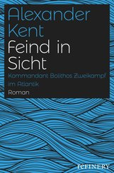 Feind in Sicht (eBook, ePUB)