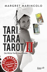 TARI TARA TAROT II (eBook, ePUB)