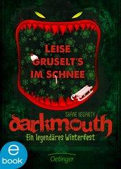 Darkmouth - Ein legendäres Winterfest (eBook, ePUB)
