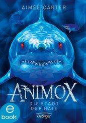 Animox. Die Stadt der Haie (eBook, ePUB)