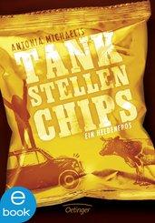 Tankstellenchips (eBook, ePUB)