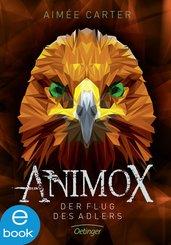 Animox. Der Flug des Adlers (eBook, ePUB)