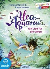 Alea Aquarius (eBook, ePUB)
