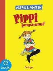 Pippi Langstrumpf (eBook, ePUB)