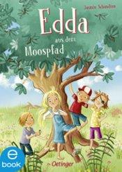 Edda aus dem Moospfad 1 (eBook, ePUB)