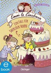 Emmi und Einschwein 5 (eBook, ePUB)