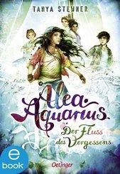 Alea Aquarius 6 (eBook, ePUB)