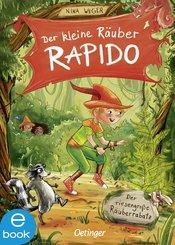 Der kleine Räuber Rapido 1 (eBook, ePUB)