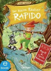 Der kleine Räuber Rapido 2 (eBook, ePUB)