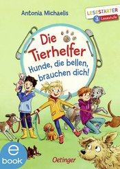 Die Tierhelfer 2 (eBook, ePUB)