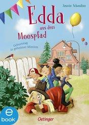 Edda aus dem Moospfad 2 (eBook, ePUB)
