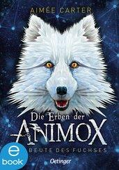 Die Erben der Animox 1 (eBook, ePUB)