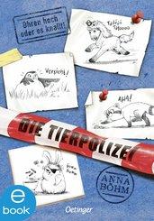 Die Tierpolizei 2 (eBook, ePUB)