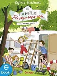 Familie Flickenteppich 3 (eBook, ePUB)