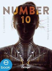 Number 10 (1) (eBook, ePUB)