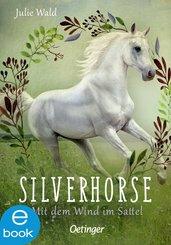 Silverhorse 2 (eBook, ePUB)