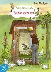 Findus zieht um (eBook, ePUB)