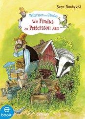 Wie Findus zu Pettersson kam (eBook, ePUB)