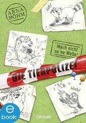 Die Tierpolizei 3 (eBook, ePUB)